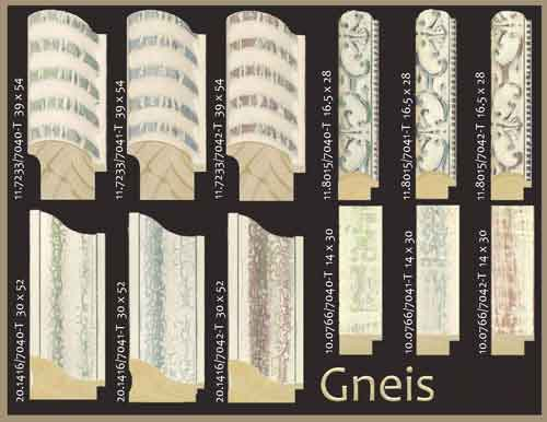 banner Gneis collection
