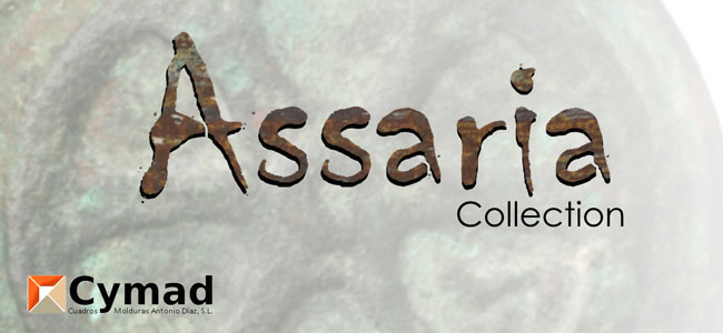 banner Assaria collection
