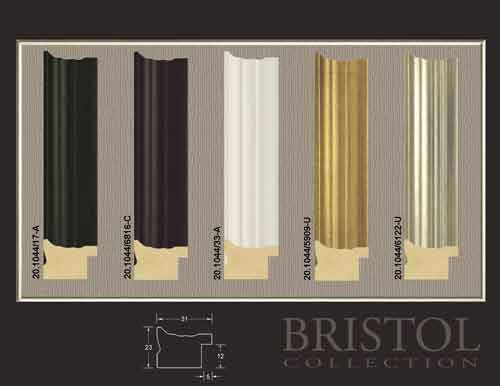 banner Bristol collection