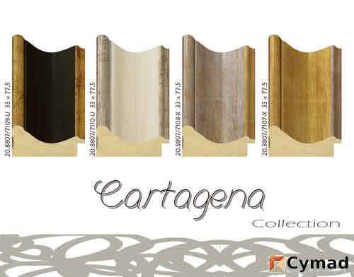 banner Cartagena collection