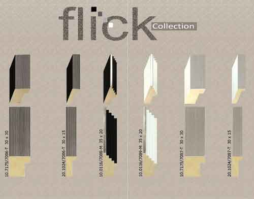 banner Flick collection