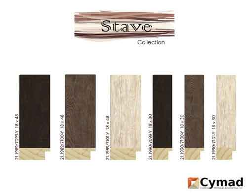 banner Stave collection