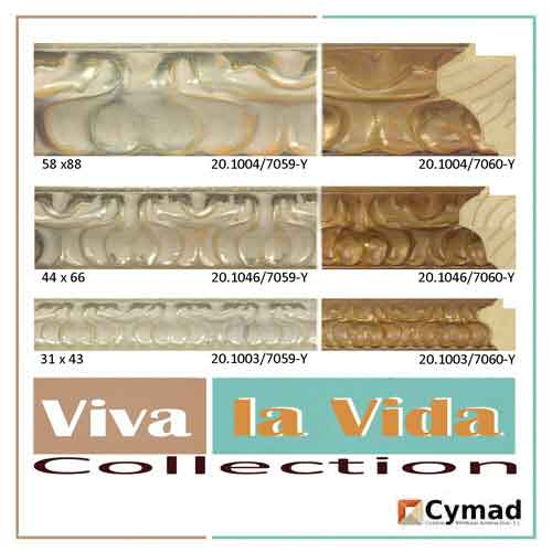 banner Vivalavida collection