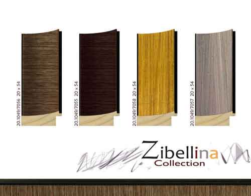 banner Zibellina collection